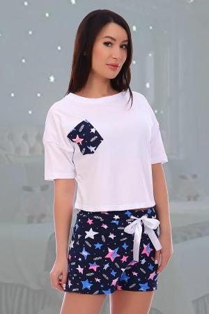 Пижама Звездопад