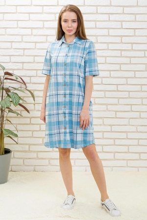 Платье-рубашка Таира 6595