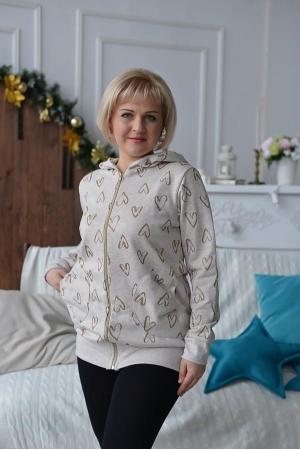 Куртка женская К1074 РАСПРОДАЖА