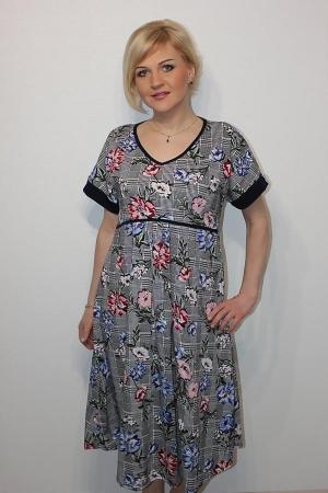 Платье женское П865