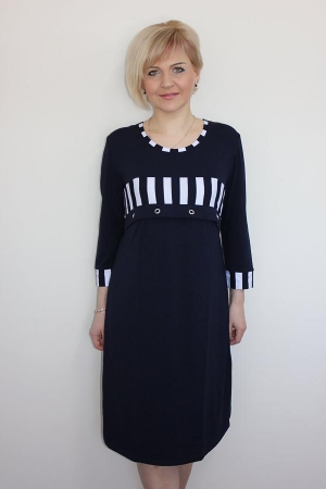 Платье женское П807