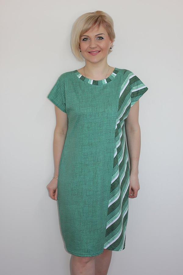 Платье женское П1157