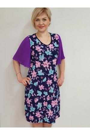 Платье женское П1158