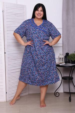 Платье домашнее МАР-73