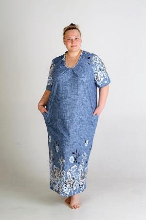 Платье Лилия МАР-67