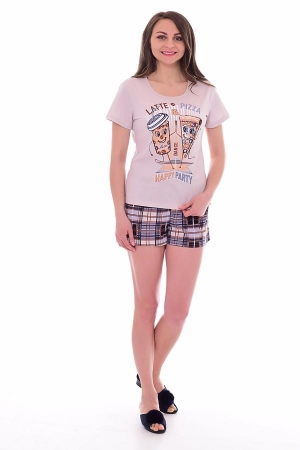 Пижама женская 1-185
