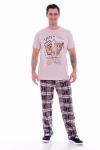 Пижама мужская 9-132