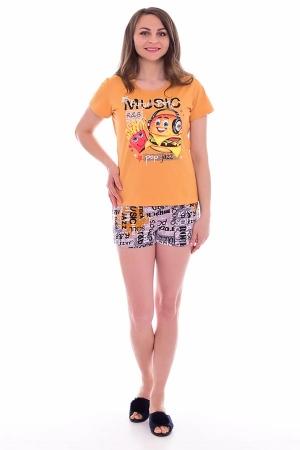 Пижама женская 1-183