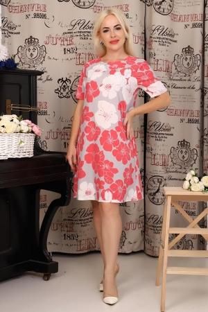 Платье 10342