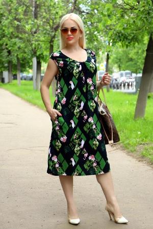Платье 15014