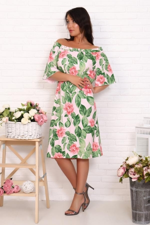 Платье 10490