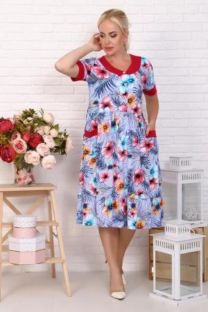 Платье 3643