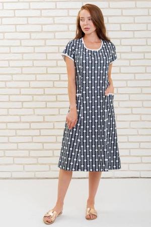 Платье Нинель 6709 РАСПРОДАЖА