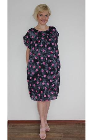 Платье женское П1168.1