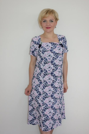Платье женское П2019