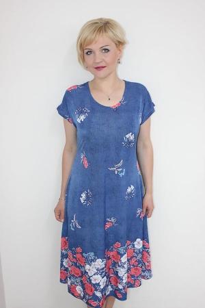 Платье женское П971.8