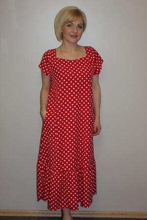 Платье женское П989