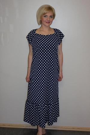 Платье женское П989.1
