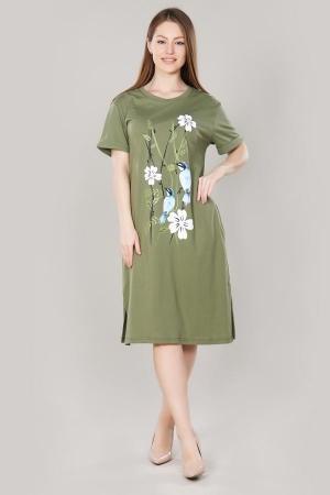 Платье М-608