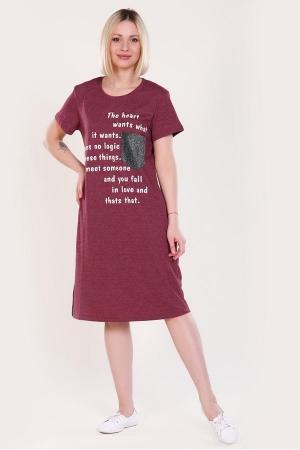 Платье М-596