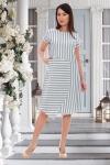 Платье 13607