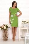 Платье 6870