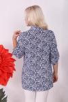 Блуза 4129
