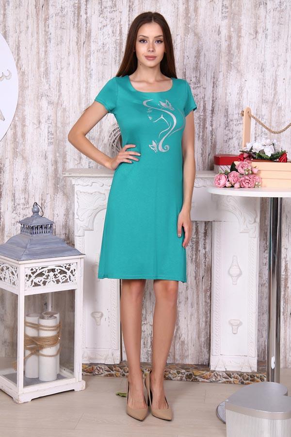 Платье 6869
