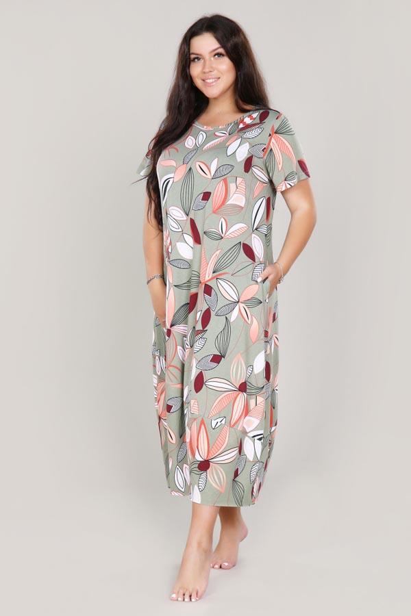 Платье М-630