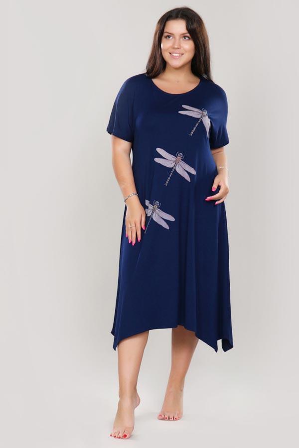 Платье М-614