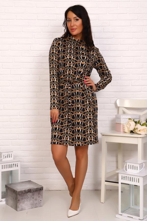 Платье 10509