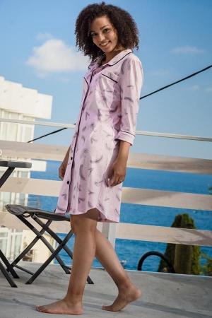 Пижама-рубашка 2630