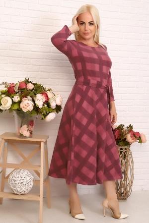 Платье 3658