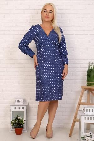 Платье 10357