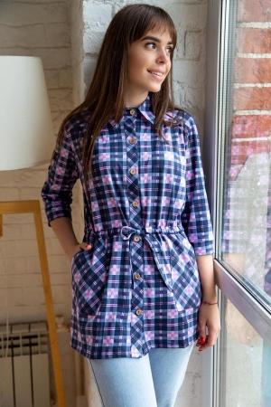 Рубашка Мария 6792