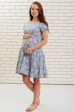 Платье Ветерок 6747