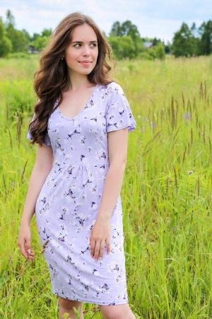 Платье Пино Колада 6743