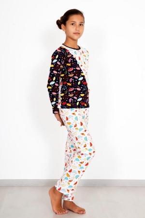 Пижама Непоседа 6644