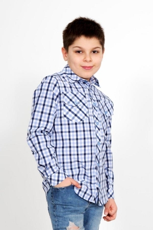Рубашка Митяй Г 6637