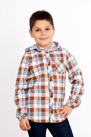 Рубашка Гордей 2689