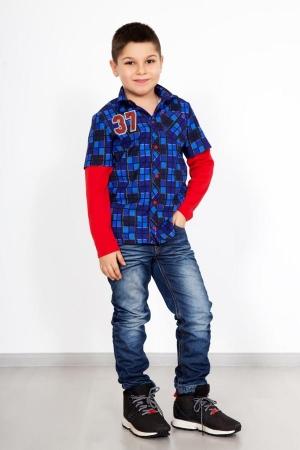 Рубашка Легион 3168