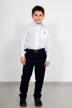 Рубашка Идон 3514