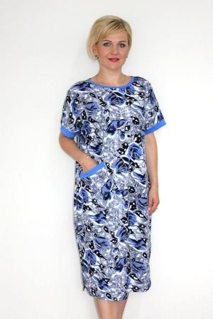 Платье женское П1169