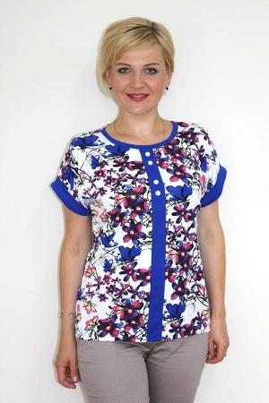 Блузка женская Б1171