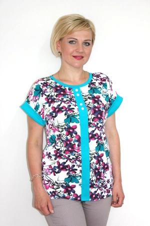 Блузка женская Б1171.1