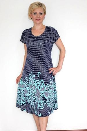 Платье женское П971.9