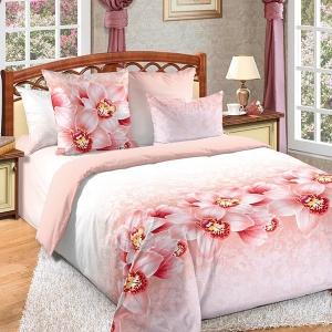 Аромат орхидей постельное белье бязь