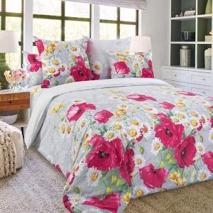 Волшебные краски постельное белье бязь