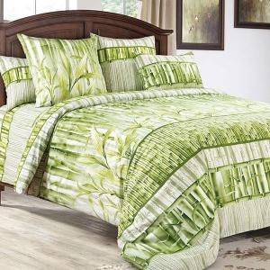 Бамбук постельное белье перкаль
