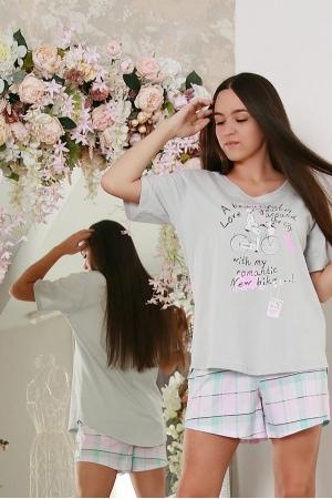 Пижама Bon Aventure тиффани 211221